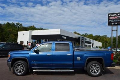 2015 Sierra 1500 Crew Cab 4x4,  Pickup #1174 - photo 3