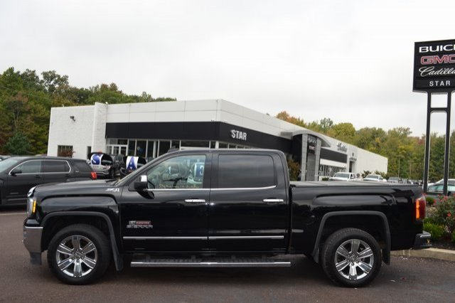 2016 Sierra 1500 Crew Cab 4x4,  Pickup #1179 - photo 3