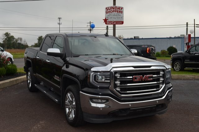 2016 Sierra 1500 Crew Cab 4x4,  Pickup #1179 - photo 4