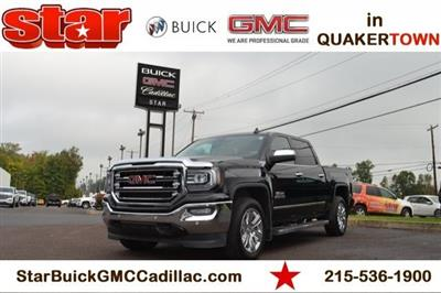 2016 Sierra 1500 Crew Cab 4x4,  Pickup #1179 - photo 1