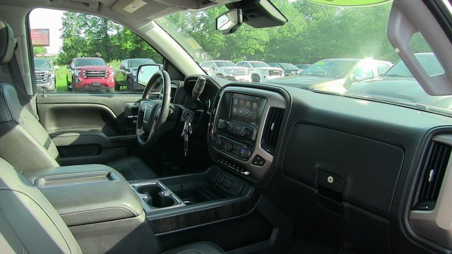 2015 Sierra 1500 Crew Cab 4x4,  Pickup #1197 - photo 12