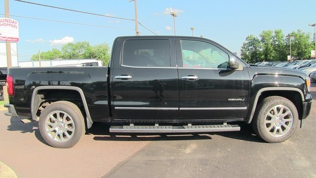 2015 Sierra 1500 Crew Cab 4x4,  Pickup #1197 - photo 9