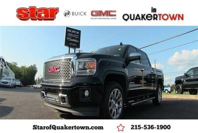 2015 Sierra 1500 Crew Cab 4x4,  Pickup #1197 - photo 1