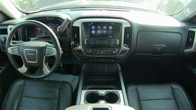 2015 Sierra 1500 Crew Cab 4x4,  Pickup #1197 - photo 14