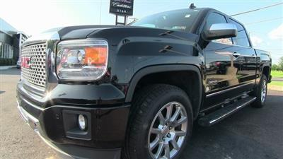 2015 Sierra 1500 Crew Cab 4x4,  Pickup #1197 - photo 3