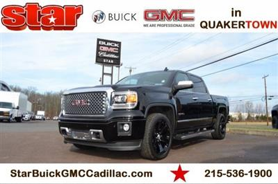 2015 Sierra 1500 Crew Cab 4x4,  Pickup #1204 - photo 1