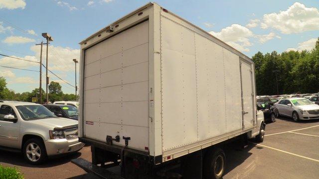 2016 GMC Savana 4500 4x2, Cutaway Van #Q20073A - photo 1