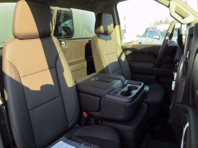 2020 GMC Sierra 3500 Regular Cab 4x4, Reading Service Body #Q20099 - photo 21