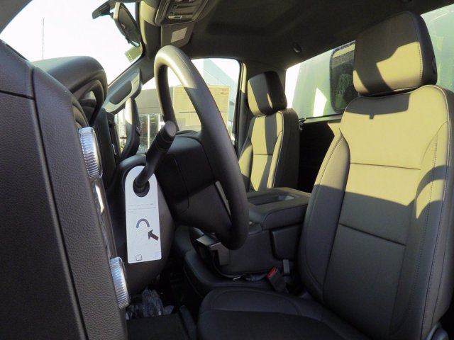 2020 GMC Sierra 3500 Regular Cab 4x4, Reading Service Body #Q20099 - photo 24