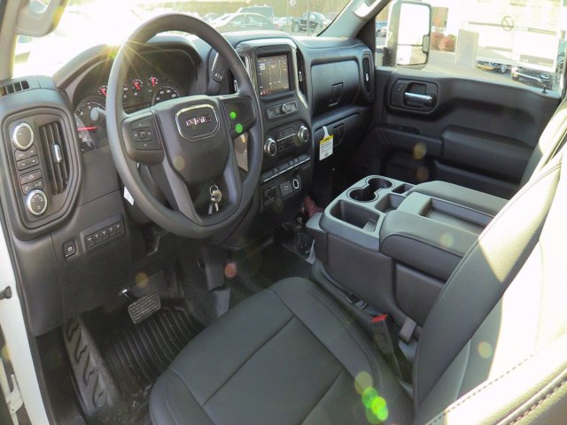 2020 GMC Sierra 3500 Regular Cab 4x4, Reading Service Body #Q20099 - photo 25