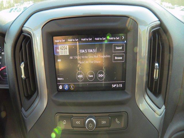 2020 GMC Sierra 3500 Regular Cab 4x4, Reading Service Body #Q20099 - photo 34