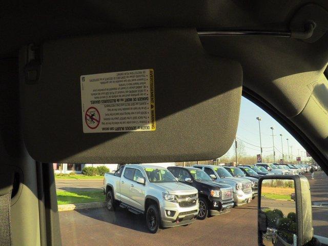 2020 GMC Sierra 3500 Regular Cab 4x4, Reading Service Body #Q20099 - photo 42