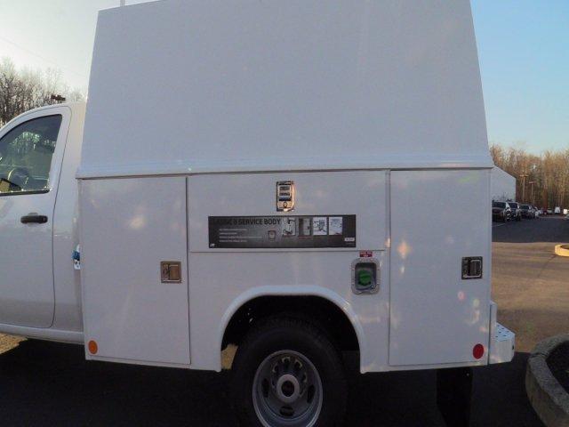 2020 GMC Sierra 3500 Regular Cab 4x4, Reading Service Body #Q20099 - photo 7