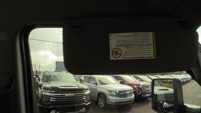2020 GMC Sierra 3500 Regular Cab 4x4, Reading SL Service Body #Q20101 - photo 35