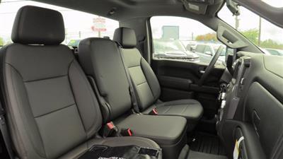 2020 GMC Sierra 3500 Regular Cab 4x4, Reading SL Service Body #Q20101 - photo 17
