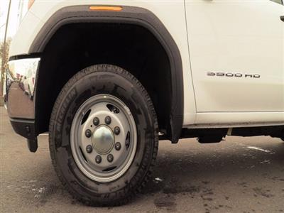 2020 GMC Sierra 3500 Regular Cab 4x4, Reading SL Service Body #Q20125 - photo 4
