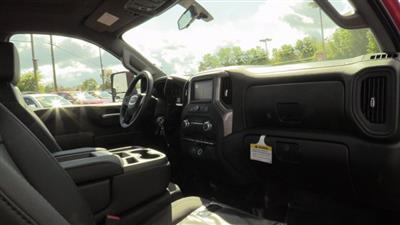 2020 GMC Sierra 3500 Regular Cab 4x4, Reading SL Service Body #Q20126 - photo 17