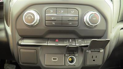 2020 GMC Sierra 3500 Regular Cab 4x4, Reading SL Service Body #Q20126 - photo 30