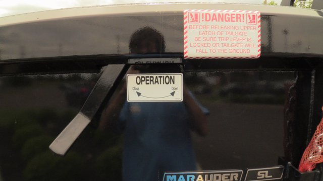 2020 GMC Sierra 3500 Regular Cab 4x4, Reading Marauder SL Dump Body #Q20129 - photo 13