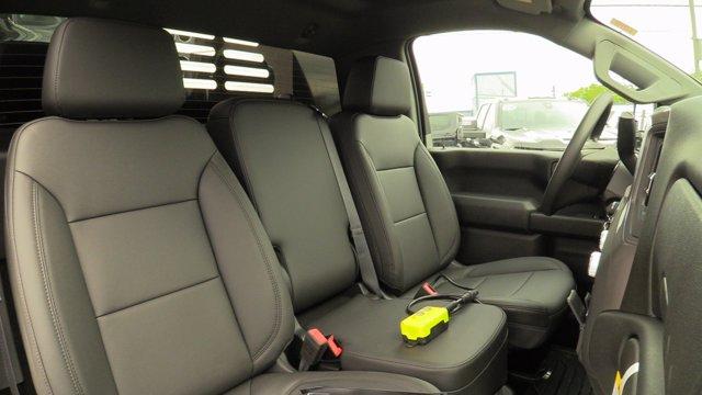 2020 GMC Sierra 3500 Regular Cab 4x4, Reading Marauder SL Dump Body #Q20129 - photo 17