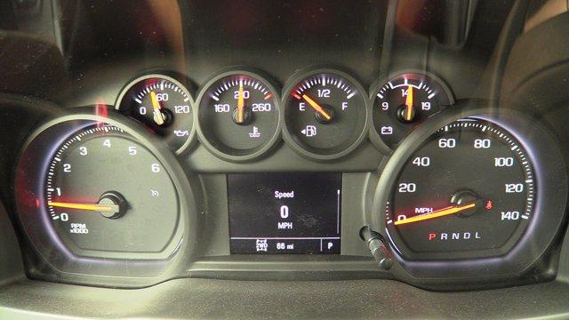 2020 GMC Sierra 3500 Regular Cab 4x4, Reading Marauder SL Dump Body #Q20129 - photo 24