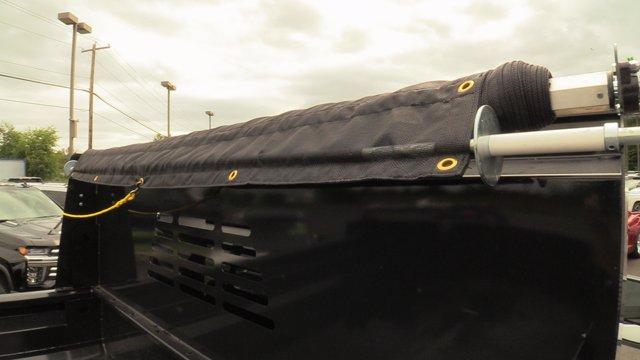 2020 GMC Sierra 3500 Regular Cab 4x4, Reading Marauder SL Dump Body #Q20129 - photo 10