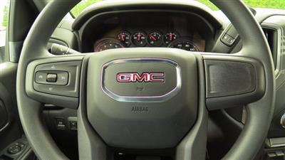 2020 GMC Sierra 3500 Regular Cab 4x4, Reading Marauder SL Dump Body #Q20129 - photo 22
