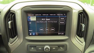 2020 GMC Sierra 3500 Regular Cab 4x4, Reading Marauder SL Dump Body #Q20129 - photo 28