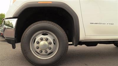 2020 GMC Sierra 3500 Regular Cab 4x4, Reading Marauder SL Dump Body #Q20129 - photo 4