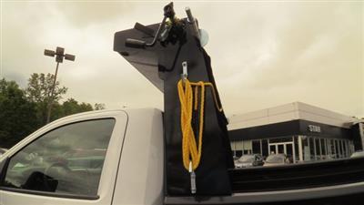 2020 GMC Sierra 3500 Regular Cab 4x4, Reading Marauder SL Dump Body #Q20129 - photo 7