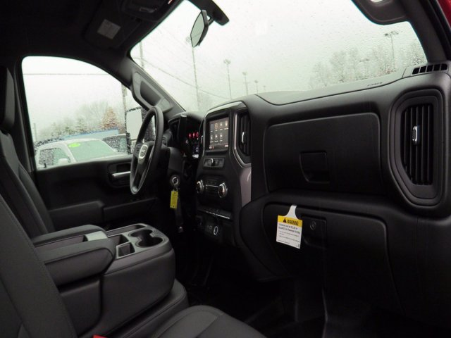 2021 GMC Sierra 3500 Crew Cab 4x4, Pickup #Q21009 - photo 18