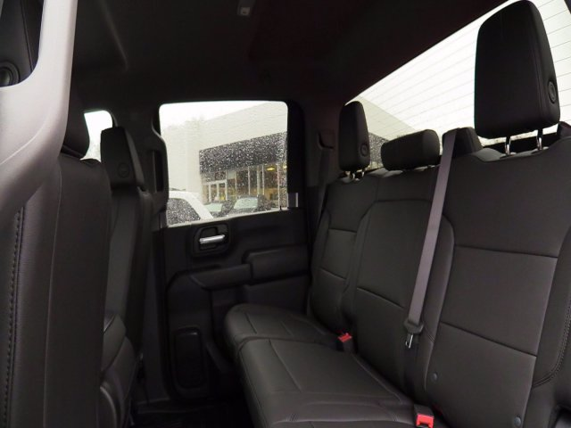 2021 GMC Sierra 3500 Crew Cab 4x4, Pickup #Q21009 - photo 23