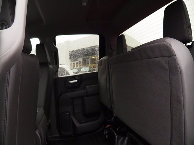 2021 GMC Sierra 3500 Crew Cab 4x4, Pickup #Q21009 - photo 24