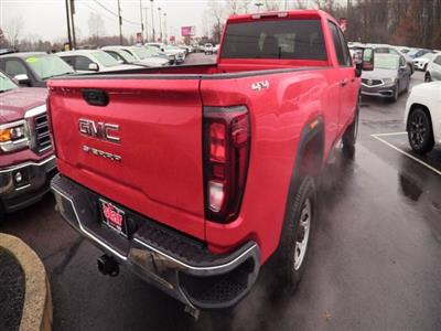 2021 GMC Sierra 3500 Crew Cab 4x4, Pickup #Q21009 - photo 2