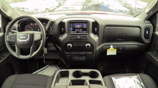 2021 GMC Sierra 3500 Crew Cab 4x4, Reading Panel Service Body #Q21022 - photo 24