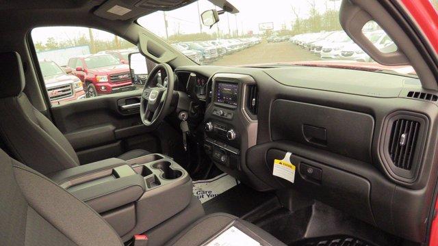 2021 GMC Sierra 3500 Crew Cab 4x4, Reading Panel Service Body #Q21022 - photo 27