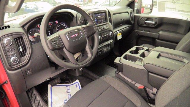 2021 GMC Sierra 3500 Crew Cab 4x4, Reading Panel Service Body #Q21022 - photo 29