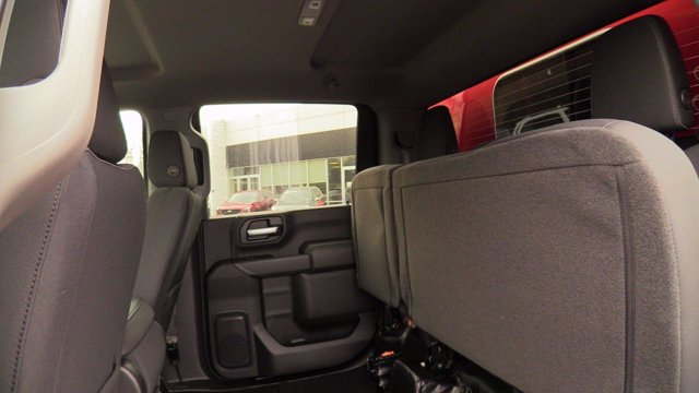 2021 GMC Sierra 3500 Crew Cab 4x4, Reading Panel Service Body #Q21022 - photo 49
