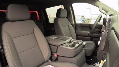 2021 GMC Sierra 3500 Crew Cab 4x4, Reading Panel Service Body #Q21022 - photo 25