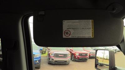 2021 GMC Sierra 3500 Crew Cab 4x4, Reading Panel Service Body #Q21022 - photo 45