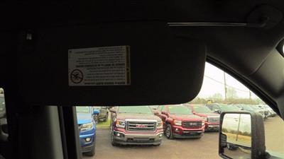 2021 GMC Sierra 3500 Crew Cab 4x4, Reading Panel Service Body #Q21022 - photo 46