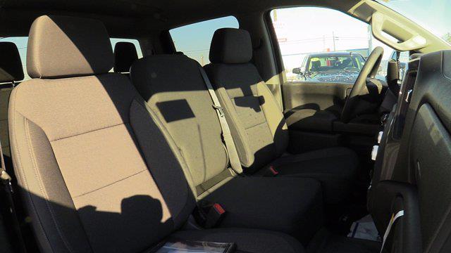 2021 GMC Sierra 3500 Crew Cab 4x4, Reading Service Body #Q21029 - photo 17