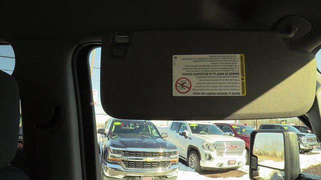 2021 GMC Sierra 3500 Crew Cab 4x4, Reading Service Body #Q21029 - photo 37