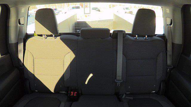 2021 GMC Sierra 3500 Crew Cab 4x4, Reading Service Body #Q21029 - photo 39