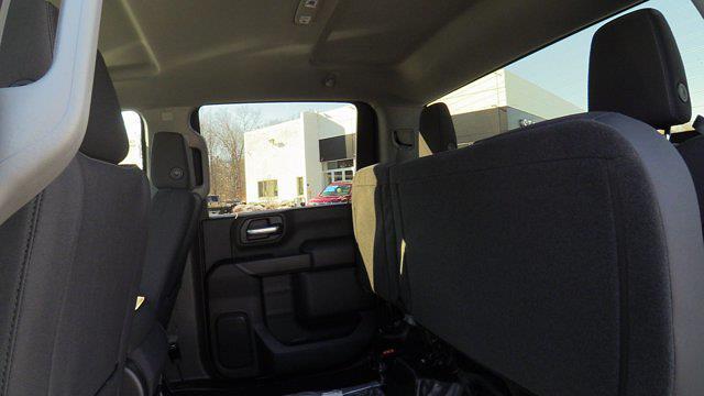 2021 GMC Sierra 3500 Crew Cab 4x4, Reading Service Body #Q21029 - photo 41