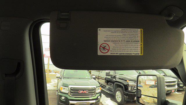 2021 GMC Sierra 3500 Crew Cab 4x4, Reading SL Service Body #Q21034 - photo 37