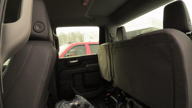 2021 GMC Sierra 3500 Crew Cab 4x4, Reading SL Service Body #Q21034 - photo 41