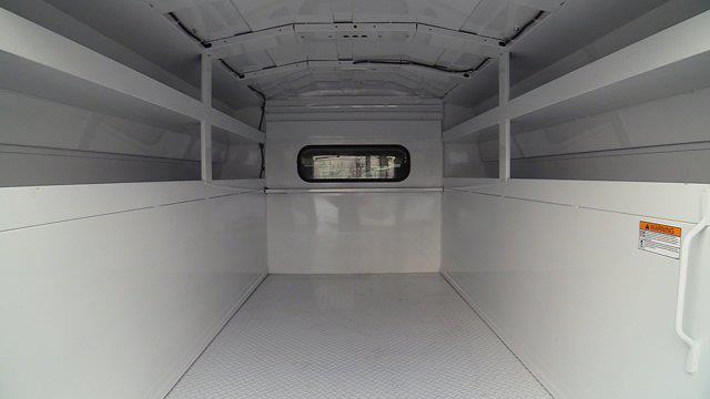 2021 GMC Sierra 3500 Crew Cab 4x4, Knapheide KUVcc Service Utility Van #Q21037 - photo 14