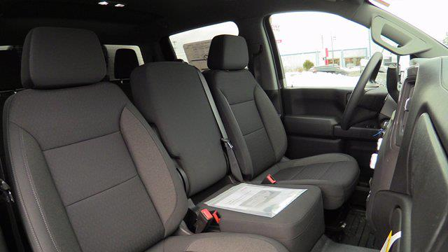 2021 GMC Sierra 3500 Crew Cab 4x4, Knapheide KUVcc Service Utility Van #Q21037 - photo 25