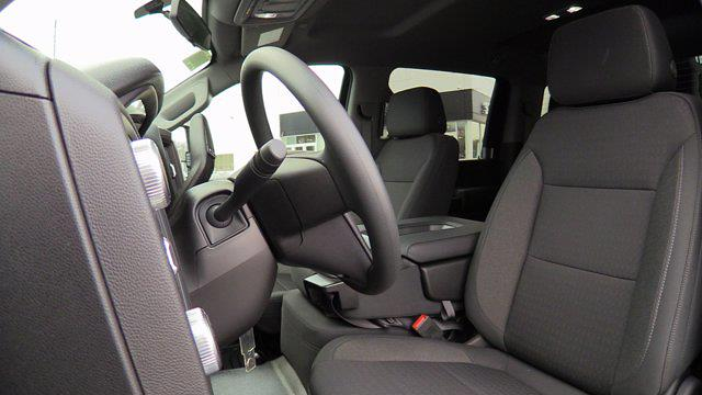 2021 GMC Sierra 3500 Crew Cab 4x4, Knapheide KUVcc Service Utility Van #Q21037 - photo 27